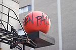 Ben Pao Restaurant, Chicago, Illinois