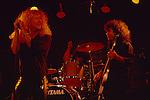 Jaime St James & Pete Comita Sept 1989