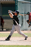 Dallas Tarleton - Colorado Rockies, 2009 Instructional League.Photo by:  Bill Mitchell/Four Seam Images..