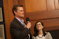 Institute of Coaching Leadership Forum at the Harvard Faculty Club Cambridge MA September 11, 2014