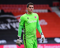 Rafael of Reading during AFC Bournemouth vs Reading, Sky Bet EFL Championship Football at the Vitality Stadium on 21st November 2020