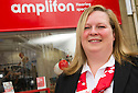 Amplifon branch coordinator Danielle Douglas<br /> <br /> <br /> 29/06/2016    015_amplifon  <br /> Copyright  Pic : James Stewart   <br /> James Stewart Photography, 19 Carronlea Drive, Falkirk. FK2 8DN  <br /> Vat Reg No. 607 6932 25  <br /> Mobile : +44 (0)7721 416997  <br /> E-mail  :  jim@jspa.co.uk  <br /> If you require further information then contact Jim Stewart on any of the numbers above ...