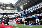 Real Madrid CF's Luka Modric during La Liga match. Feb 01, 2020. (ALTERPHOTOS/Manu R.B.)