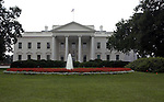 The White House Washington, D.C., White House is the official residence The President of the United States, President of the United States of America, 1600 Pennsylvania Avenue NW Washington D.C., White House built 1792-1800, White House is Executive Residence of First Family, residence of every US President since John Adams, West wing, Oval Office, East Wing, West Wing, Executive Office of the President of the United States, West wing is Oval office Cabinet Room Roosevelt room, East wing is First Lady and White House Social Secretary, Old Executive Office Building, Vice President,  Washington D.C. fine art photography by Ron Bennett (c). Copyright, White House with summer flowers, Washington, D.C. fine art photography by Ron Bennett (c). Copyright Fine Art Photography by Ron Bennett, Fine Art, Fine Art photo, Art Photography,