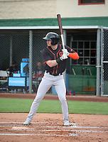 Bryce Johnson - San Francisco Giants 2020 spring training (Bill Mitchell)