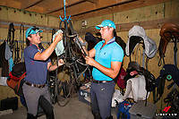 02-2017 NZL-Greg Smith and Cory Milne - NZHP Shoot