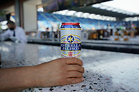 SAN JOSE, CA - AUGUST 8: Estrella Jalisco before a game between Los Angeles FC and San Jose Earthquakes at PayPal Park on August 8, 2021 in San Jose, California.