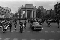 1971 FRANCE - Actualités