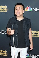 "LOS ANGELES - OCT 21:  Kodi Lee at the ""America's Got Talent - The Champions"" Season 2 Finale Guest Performers Photo Call at the Sheraton Pasadena Hotel on October 21, 2019 in Pasadena, CA"