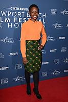 Tracy Ifeachor<br /> arriving for the Newport Beach Film Festival UK Honours 2020, London.<br /> <br /> ©Ash Knotek  D3551 29/01/2020