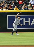 Josh Naylor - 2019 San Diego Padres (Bill Mitchell)