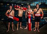 Bryant Swim Team Seniors 21