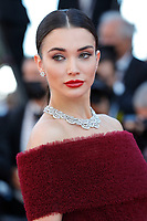 """CANNES, FRANCE - JULY 14: Amy Jackson at the """"A Felesegam Tortenete/The Story Of My Wife"""" screening during the 74th annual Cannes Film Festival on July 14, 2021 in Cannes, France.<br /> CAP/GOL<br /> ©GOL/Capital Pictures"""