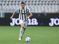 Torino 03-04-2021<br /> Stadio Grande torino<br /> Serie A  Tim 2020/21<br /> Torino - Juventus<br /> Nella foto:     Ronaldo                              <br /> Antonio Saia Kines Milano