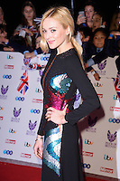 Fearne Cotton<br /> at the Pride of Britain Awards 2016, Grosvenor House Hotel, London.<br /> <br /> <br /> ©Ash Knotek  D3191  31/10/2016