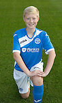 St Johnstone Academy Under 14's…2016-17<br />Ross Cameron<br />Picture by Graeme Hart.<br />Copyright Perthshire Picture Agency<br />Tel: 01738 623350  Mobile: 07990 594431