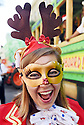 DDD Krewe of Jingle parade 2015