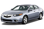 2013 Acura TSX TECHNOLOGY PACKAGE 4 Door Sedan
