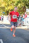 2018-10-07 Tonbridge Half 13 SB Finish