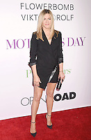 HOLLYWOOD, CA - APRIL 13: Actress Jennifer Aniston attends the Open Roads World Premiere of 'Mother's Day' at the TCL Chinese Theatre IMAX on April 13, 2016 in Hollywood, California. *** ONLY FRANCE AND ITALY SALES ***