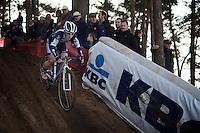 Pavla Havlikova (CZE/MRM-Avalon)<br /> <br /> UCI Cyclocross World Cup Heusden-Zolder 2015