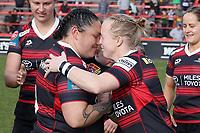 210801 Farah Palmer Cup Rugby - Canterbury v Wellington Pride