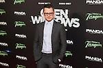 Actor Elijah Wood attends `Open Windows´new film premiere at Palafox Cinemas in Madrid, Spain. June 30, 2014. (ALTERPHOTOS/Victor Blanco)