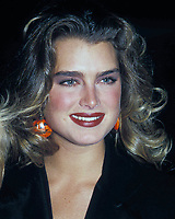 Brooke Shields 1990s Photo by Adam Scull-PHOTOlink.net