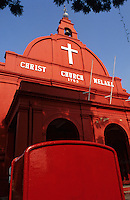 Asie/Malaisie/Malacca : Christ Church