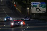 #99 PROTON COMPETITION (DEU) Porsche 911 RSR - 19 LMGTE Am  - Harry Tincknell (GBR)* / Vutthikorn Inthraphuvasak (THA) / Florian Latorre (FRA)