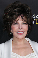 HOLLYWOOD, LOS ANGELES, CA, USA - MARCH 20: Carole Bayer Sager at the 2nd Annual Rebels With A Cause Gala Honoring Larry Ellison held at Paramount Studios on March 20, 2014 in Hollywood, Los Angeles, California, United States. (Photo by Xavier Collin/Celebrity Monitor)