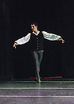 Saturday Evening Performance of the Spring Gala Production of Cary Ballet Company. Cary Arts Center, Thursday, 24 March 2012
