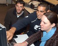 18-02-2005,Rotterdam, ABNAMROWTT , Chatsessie