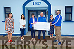 Renard GAA Lotto was won at the weekend, an early wedding present for Aileen O'Leary and Joe Murphy who are to get married on Friday, pictured here at the cheque presentation on Sunday were l-r; Eithne O'Leary(Treasurer), Nuala McDaid(Lotto Admin), Aileen O'Leary, Joe Murphy, Doreen O'Neill(Asst Treasurer) & Darcy O'Connell Renard GAA Chairman.