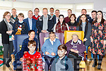 Mine Galvin, Tralee, celebrated her 90th birthday in Ocean view nursing home, Camp on Sunday.