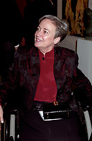 Montreal (Qc) CANADA - 1997  File Photo -    The Honorable Lise Thibault ,<br /> Quebec's Lieutnant-Governor