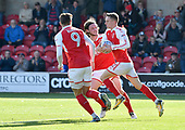 2017-09-09 Fleetwood Town v Oldham Athletic