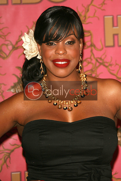 Niecy Nash<br />at the 2006 HBO Emmy After Party. Pacific Design Center, West Hollywood, CA. 08-27-06<br />Dave Edwards/DailyCeleb.com 818-249-4998