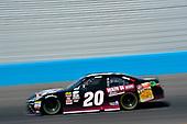 2017 NASCAR Xfinity Series<br /> DC Solar 200<br /> Phoenix International Raceway, Avondale, AZ USA<br /> Saturday 18 March 2017<br /> Erik Jones, Reser's Main St Bistro Toyota Camry<br /> World Copyright: Nigel Kinrade/LAT Images<br /> ref: Digital Image 17PHX1nk06223