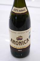 aronica organic wine poland