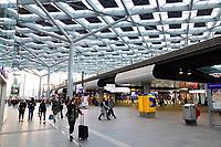 Nederland - Den Haag- 2020.   Den Haag Centraal Station. Foto Berlinda van Dam / Hollandse Hoogte