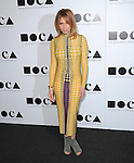 """Rosanna Arquette  at The 2011 MOCA Gala """"An Artist's Life Manifesto"""" With Artistic Direction From Marina Abramovic held at MOCA Grand Avenue in Los Angeles, California on November 12,2011                                                                               © 2011 Hollywood Press Agency"""