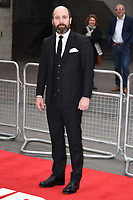 "Johnny Harris<br /> at the ""Jawbone"" premiere held at the bfi, South Bank, London. <br /> <br /> <br /> ©Ash Knotek  D3263  08/05/2017"