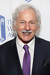 Victor Garber attends the 74th Annual Theatre World Awards at Circle in the Square on June 4, 2018 in New York City.