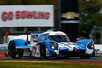 #21: Muehlner Motorsports America Duqueine M30-D08, P3-1: Moritz Kranz