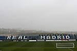 Madrid (25/02/10).-Entrenamiento del Real Madrid....© Alex Cid-Fuentes/ ALFAQUI..Madrid (25/02/10).-Training session of Real Madrid c.f....© Alex Cid-Fuentes/ ALFAQUI.