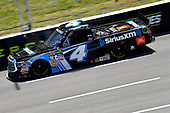 NASCAR Camping World Truck Series<br /> Overton's 150<br /> Pocono Raceway, Long Pond, PA USA<br /> Saturday 29 July 2017<br /> Christopher Bell, SiriusXM Toyota Tundra<br /> World Copyright: Rusty Jarrett<br /> LAT Images