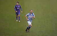 VOETBAL: HEERENVEEN: Abe Lenstra Stadion SC Heerenveen - FC Groningen uitslag 1-1, ©foto Martin de Jong