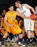 Fort Lewis College at Black Hills State Men's Basketball