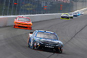 NASCAR XFINITY Series<br /> Pocono Green 250<br /> Pocono Raceway, Long Pond, PA USA<br /> Saturday 10 June 2017<br /> Daniel Suarez, Juniper Toyota Camry<br /> World Copyright: Russell LaBounty<br /> LAT Images<br /> ref: Digital Image 17POC1rl_03096